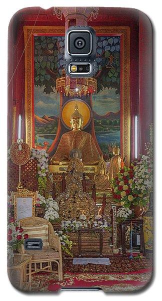 Wat Chedi Liem Phra Wihan Buddha Image Dthcm0827 Galaxy S5 Case