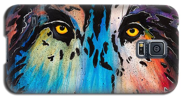 Watcher Galaxy S5 Case
