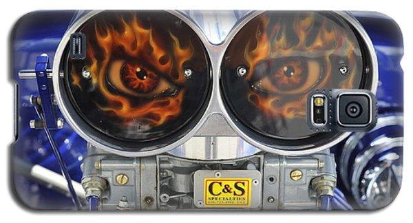 Watcher Galaxy S5 Case