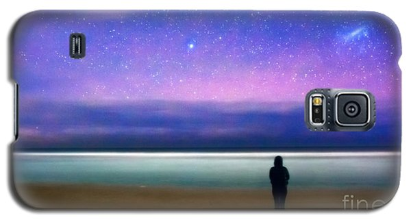 Watcher Of The Skies Galaxy S5 Case
