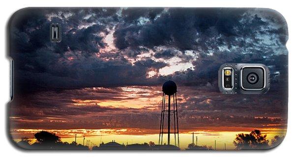 Watchtower Galaxy S5 Case