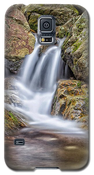 Water And Stone Galaxy S5 Case