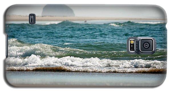 Water Blanket Galaxy S5 Case by Deena Otterstetter