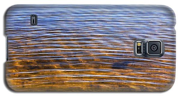 Water Concerto 14 Galaxy S5 Case