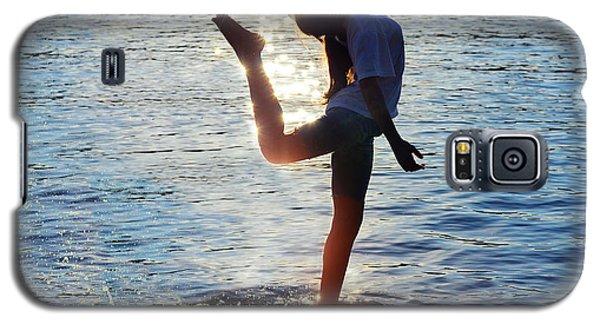 Water Dancer Galaxy S5 Case