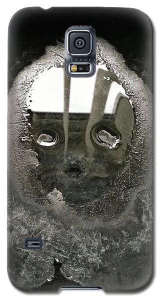 Water Drawing Galaxy S5 Case
