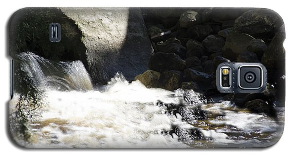 Water Flowing Galaxy S5 Case