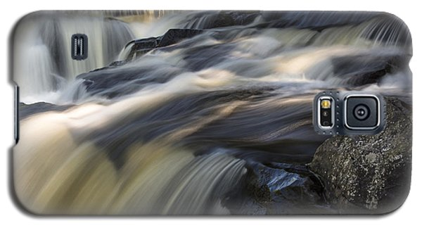 Water Paths Galaxy S5 Case