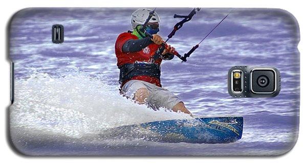 Water Rider Galaxy S5 Case