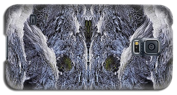 Water Spirit Galaxy S5 Case