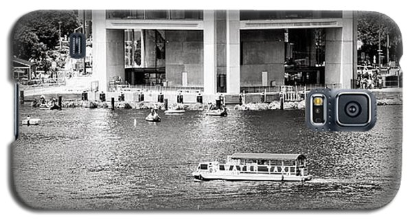 Water Taxi Galaxy S5 Case