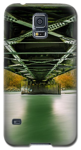 Water Under The Bridge 2 Galaxy S5 Case