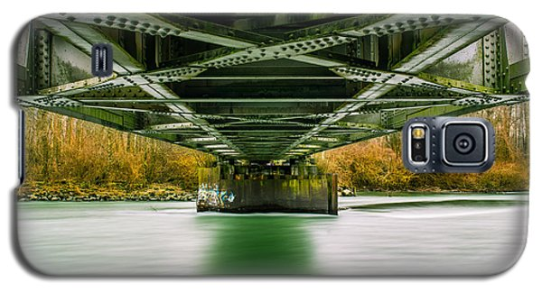 Water Under The Bridge Galaxy S5 Case