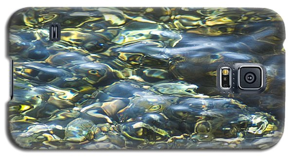Water World Galaxy S5 Case