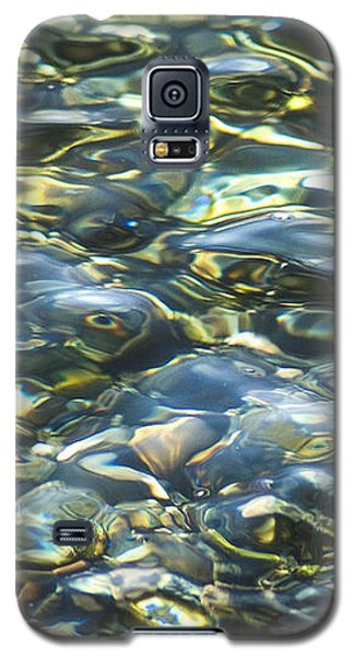 Water World Galaxy S5 Case