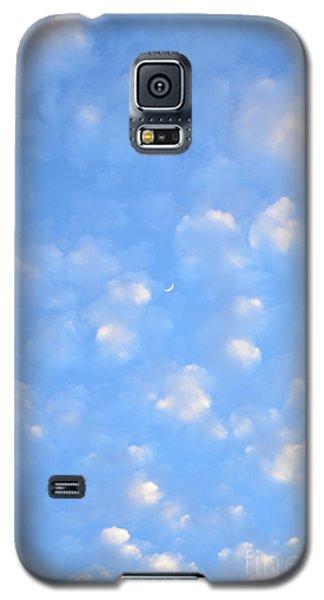 Watercolors Galaxy S5 Case
