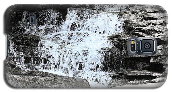 Waterfall 3 Galaxy S5 Case