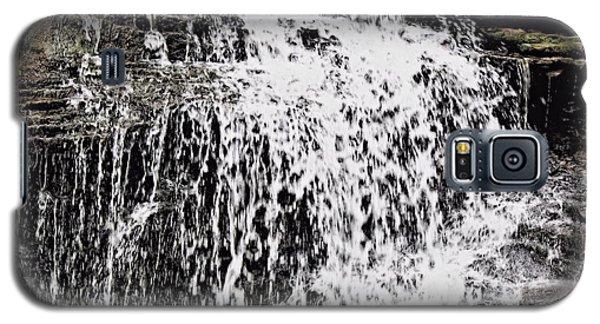 Waterfall 4 Galaxy S5 Case
