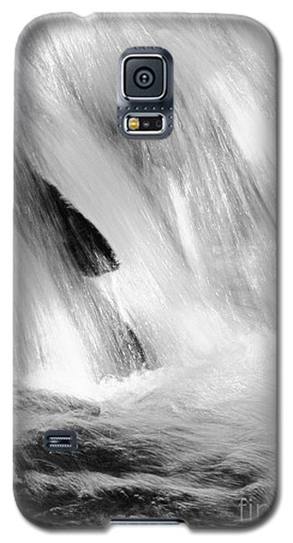 Waterfall Abstract Galaxy S5 Case