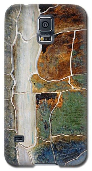 Waterfall Slate Galaxy S5 Case
