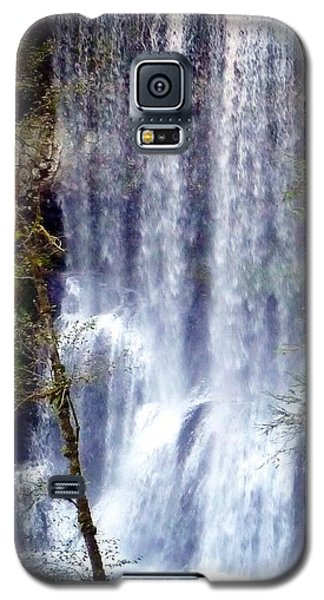 Waterfall South Galaxy S5 Case