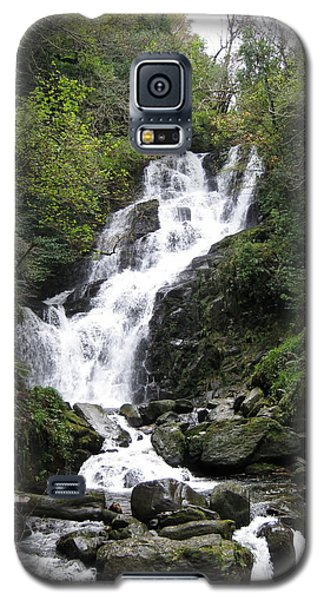 Waterfall Galaxy S5 Case by Tim Townsend