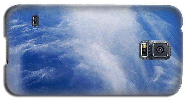 Waterfalls In The Sky Galaxy S5 Case