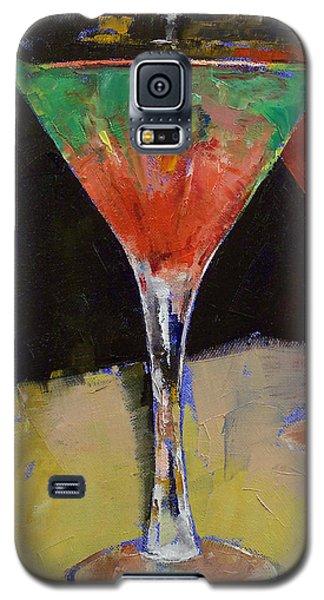 Watermelon Martini Galaxy S5 Case