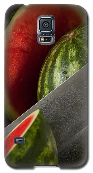Watermelon Galaxy S5 Case