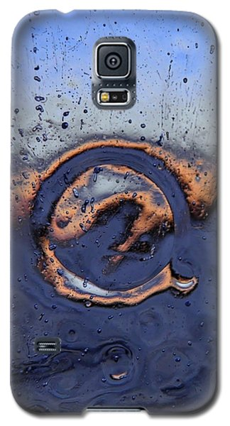 Waterpowered Galaxy S5 Case by Sami Tiainen