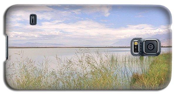 Waterworks Galaxy S5 Case by Marilyn Diaz