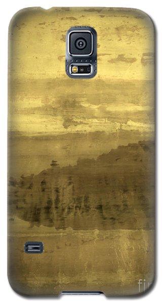 Waterworld #1271 Galaxy S5 Case