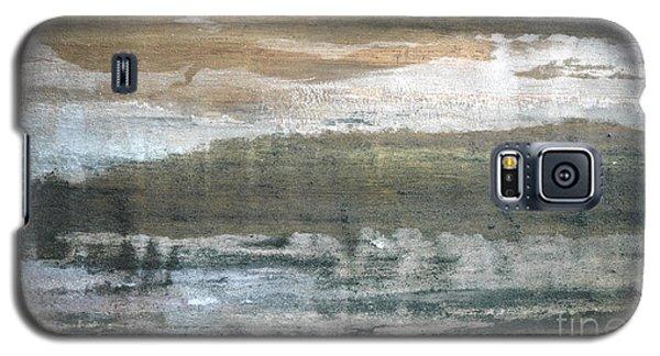 Waterworld #1285 Galaxy S5 Case