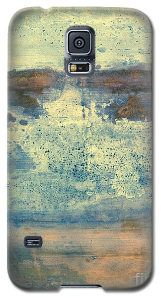 Waterworld #1321 Galaxy S5 Case