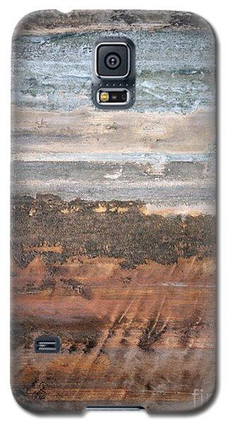 Waterworld #959 Galaxy S5 Case