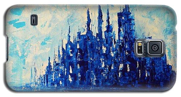 Waterworld Galaxy S5 Case by Everette McMahan jr