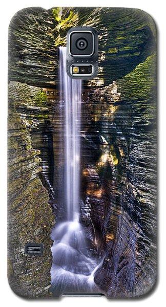 Watkins Glen Cascade Galaxy S5 Case