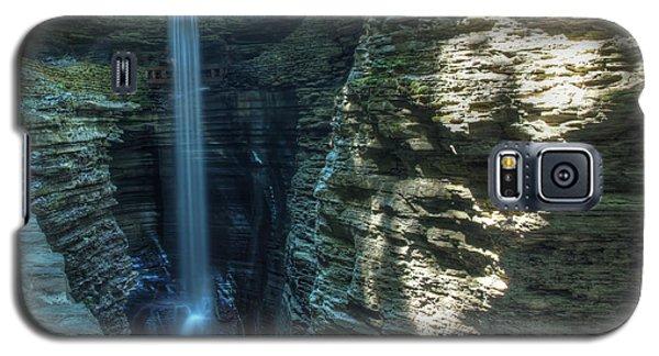 Watkins Glen Galaxy S5 Case