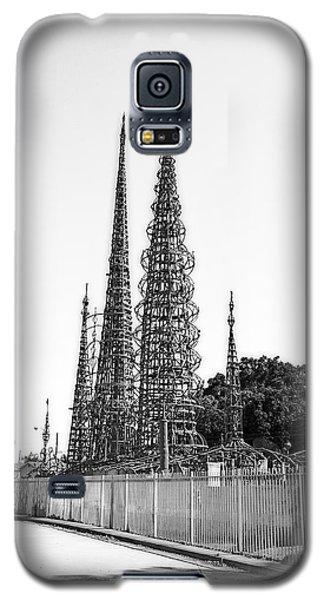 Watts Towers Galaxy S5 Case