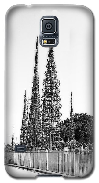 Watts Towers Galaxy S5 Case