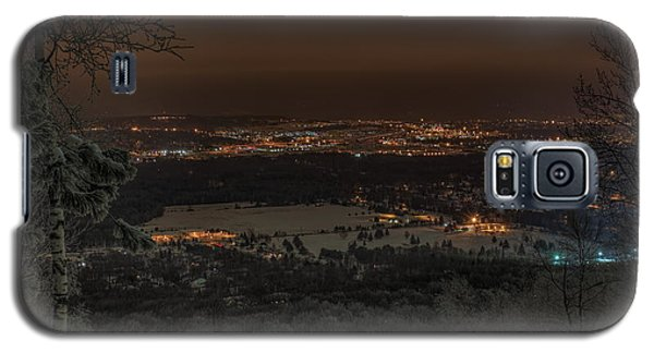 Wausau From On High Galaxy S5 Case