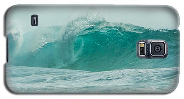 Wave 7 Galaxy S5 Case