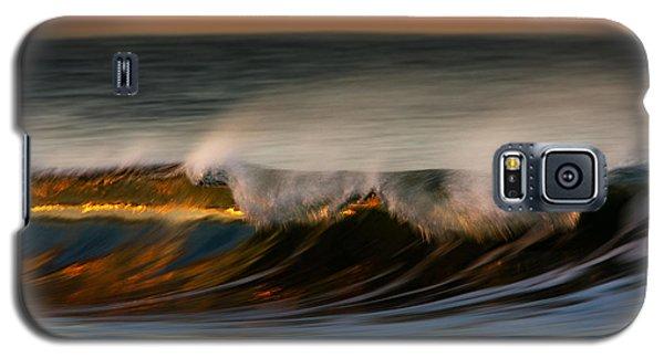 Wave 73a1761 Galaxy S5 Case