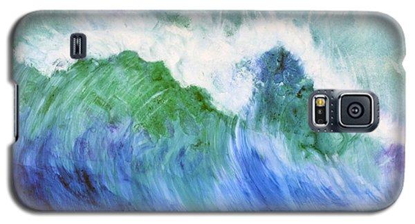 Wave Dream Galaxy S5 Case