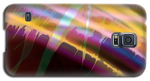 Wave Light Galaxy S5 Case