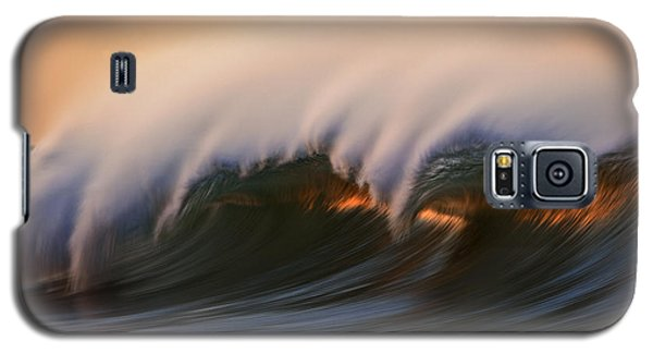 Wave  Mg6894a Galaxy S5 Case