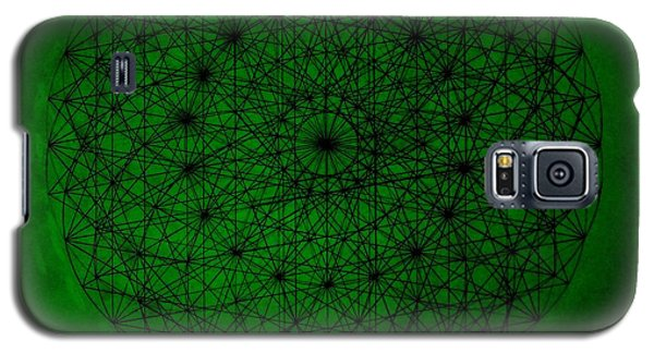 Wave Particle Duality II Galaxy S5 Case by Jason Padgett