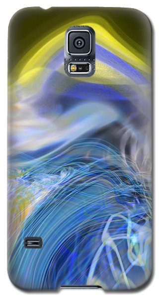 Wave Theory Galaxy S5 Case