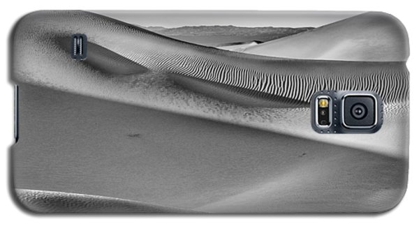 Waves Of Sand IIi Galaxy S5 Case