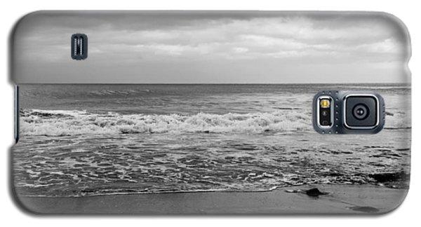 Waves Rolling In  Galaxy S5 Case